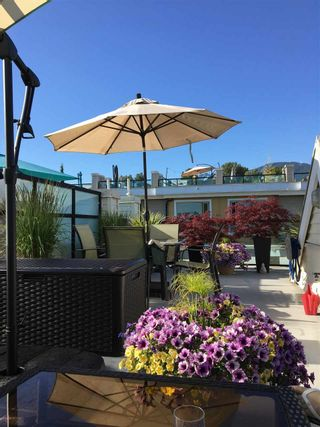 """Photo 18: 80 728 W 14TH Street in North Vancouver: Hamilton Townhouse for sale in """"NOMA"""" : MLS®# R2325413"""