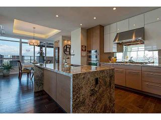 """Photo 12: 3302 2077 ROSSER Avenue in Burnaby: Brentwood Park Condo for sale in """"VANTAGE"""" (Burnaby North)  : MLS®# V1084856"""