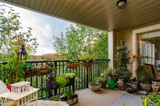 "Photo 25: C206 8929 202 Street in Langley: Walnut Grove Condo for sale in ""THE GROVE"" : MLS®# R2528966"