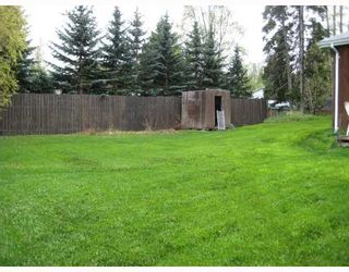 Photo 10: 4643 HEATHER RD in Prince_George: North Kelly House for sale (PG City North (Zone 73))  : MLS®# N192380