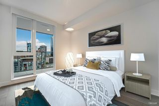 """Photo 17: 2210 1111 RICHARDS Street in Vancouver: Downtown VW Condo for sale in """"8X ON THE PARK"""" (Vancouver West)  : MLS®# R2620685"""