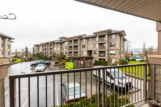 """Photo 18: 201 45559 YALE Road in Chilliwack: Chilliwack W Young-Well Condo for sale in """"THE VIBE"""" : MLS®# R2536029"""
