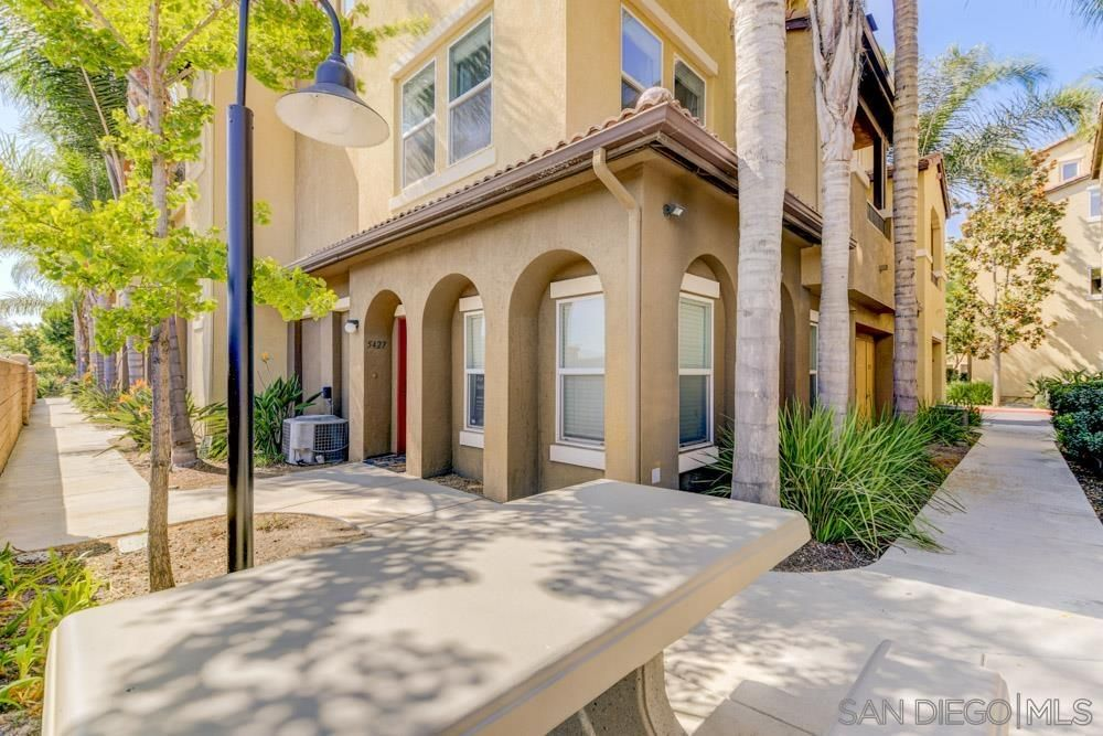Main Photo: SAN DIEGO Condo for sale : 2 bedrooms : 5427 Soho View Ter