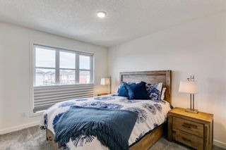 Photo 22: 43 Walden Path SE in Calgary: Walden Row/Townhouse for sale : MLS®# A1124932