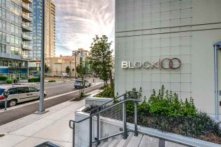 """Photo 2: PH615 161 E 1ST Avenue in Vancouver: Mount Pleasant VE Condo for sale in """"BLOCK 100"""" (Vancouver East)  : MLS®# R2195060"""