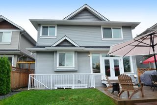 """Photo 19: 7880 211B Street in Langley: Willoughby Heights House for sale in """"YORKSON"""" : MLS®# F1421828"""