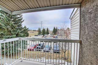 Photo 28: 140 3015 51 Street SW in Calgary: Glenbrook Row/Townhouse for sale : MLS®# A1092906