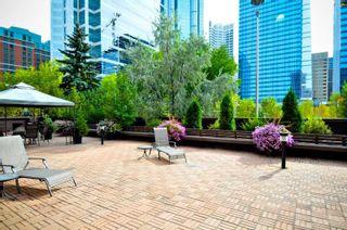 Photo 30: 1702A 500 EAU CLAIRE Avenue SW in Calgary: Eau Claire Apartment for sale : MLS®# C4242368