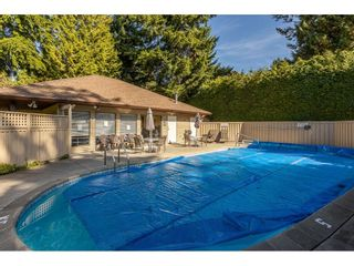 """Photo 35: 49 1725 SOUTHMERE Crescent in Surrey: Sunnyside Park Surrey Townhouse for sale in """"Englesea"""" (South Surrey White Rock)  : MLS®# R2620646"""