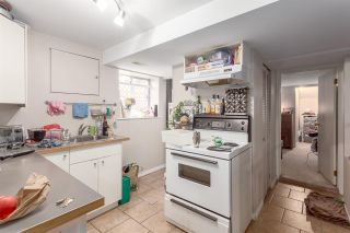 Photo 12: 3562 E GEORGIA STREET in Vancouver: Renfrew VE House for sale (Vancouver East)  : MLS®# R2190288