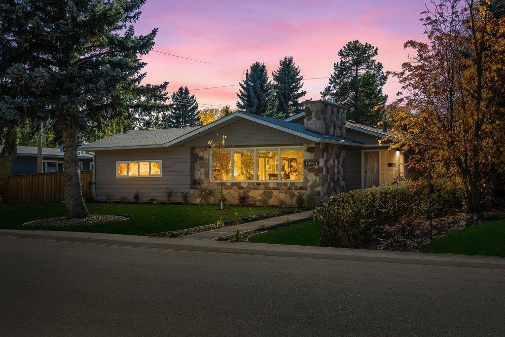 Main Photo: 13911 76 Avenue in Edmonton: Zone 10 House for sale : MLS®# E4265115