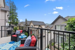"""Photo 25: 91 14555 68 Avenue in Surrey: East Newton Townhouse for sale in """"Sync"""" : MLS®# R2611729"""