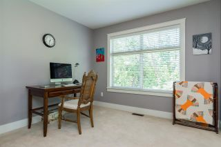 """Photo 13: 43 22225 50 Avenue in Langley: Murrayville Townhouse for sale in """"Murray's Landing"""" : MLS®# R2277212"""