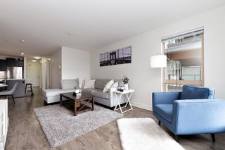 """Photo 3: 402 500 ROYAL Avenue in New Westminster: Downtown NW Condo for sale in """"DOMINION"""" : MLS®# R2501724"""