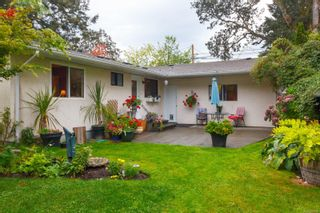 Photo 25: 1 615 Goldstream Ave in : La Fairway Half Duplex for sale (Langford)  : MLS®# 858058