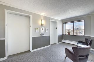Photo 35: 502 145 Point Drive NW in Calgary: Point McKay Apartment for sale : MLS®# A1070132