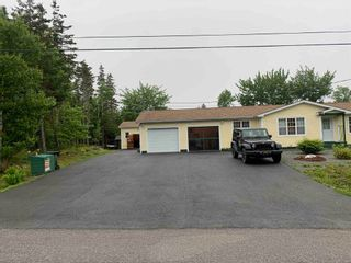Photo 23: 66 Schaller Drive in Sydney Forks: 201-Sydney Residential for sale (Cape Breton)  : MLS®# 202116799