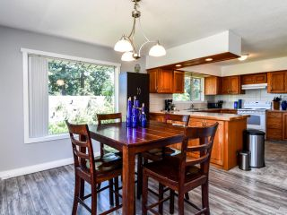 Photo 5: 1720 HIGHLAND ROAD in CAMPBELL RIVER: CR Campbell River West House for sale (Campbell River)  : MLS®# 791851