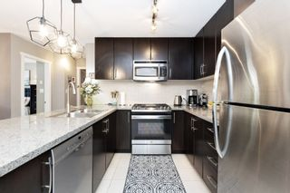 """Photo 8: 205 660 NOOTKA Way in Port Moody: Port Moody Centre Condo for sale in """"Nahanni"""" : MLS®# R2621346"""