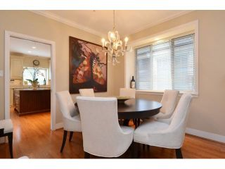 """Photo 5: 3449 W 20TH Avenue in Vancouver: Dunbar House for sale in """"DUNBAR"""" (Vancouver West)  : MLS®# V1137857"""