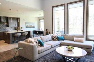 Photo 4: 10 Erin Woods Road in Winnipeg: Bridgwater Forest Residential for sale (1R)  : MLS®# 1713017