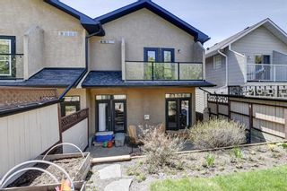 Photo 48: 2724 7 Avenue NW in Calgary: West Hillhurst Semi Detached for sale : MLS®# A1052629