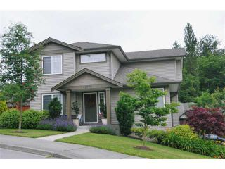"""Photo 1: 11770 238A Street in Maple Ridge: Cottonwood MR House for sale in """"RICHWOOD PARK"""" : MLS®# V901679"""