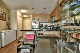"""Photo 5: 307 12069 HARRIS Road in Pitt Meadows: Central Meadows Condo for sale in """"SOLARIS AT MEADOWS GATE TOWER 1"""" : MLS®# R2186323"""