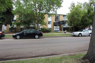Photo 1: 10617 106 Street in Edmonton: Zone 08 Multi-Family Commercial for sale : MLS®# E4225800