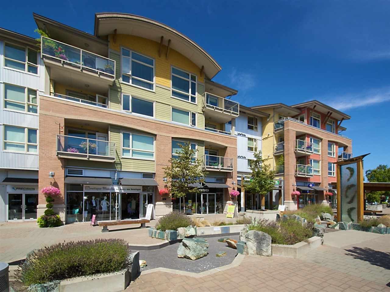 Main Photo: 410 1315 56 STREET in Delta: Cliff Drive Condo for sale (Tsawwassen)  : MLS®# R2138848