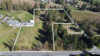 """Photo 5: 31945 GLENMORE Road in Abbotsford: Matsqui Land for sale in """"DOWNES RD"""" : MLS®# R2565768"""