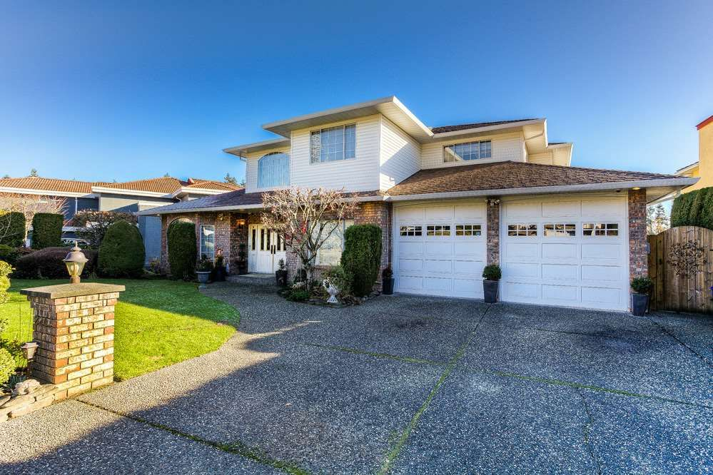 Main Photo: 2263 SICAMOUS Avenue in Coquitlam: Coquitlam East House for sale : MLS®# R2017787