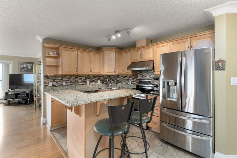 FEATURED LISTING: 325 - 2436 GUARDIAN Road Edmonton