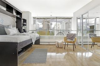 """Photo 18: PH6 1688 ROBSON Street in Vancouver: West End VW Condo for sale in """"Pacific Robson Palais"""" (Vancouver West)  : MLS®# R2600974"""