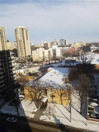 Photo 2: 1105 55 Nassau Street North in Winnipeg: Osborne Village Condominium for sale (1B)  : MLS®# 1729043