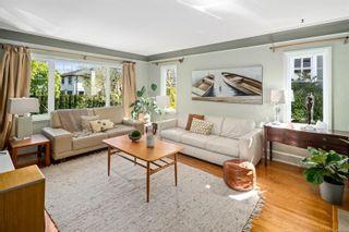 Photo 15: 2044 Beach Dr in Oak Bay: OB Estevan House for sale : MLS®# 872174