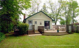 Photo 1: 2780 Simcoe Road in Ramara: Rural Ramara House (Bungalow) for sale : MLS®# X3234059