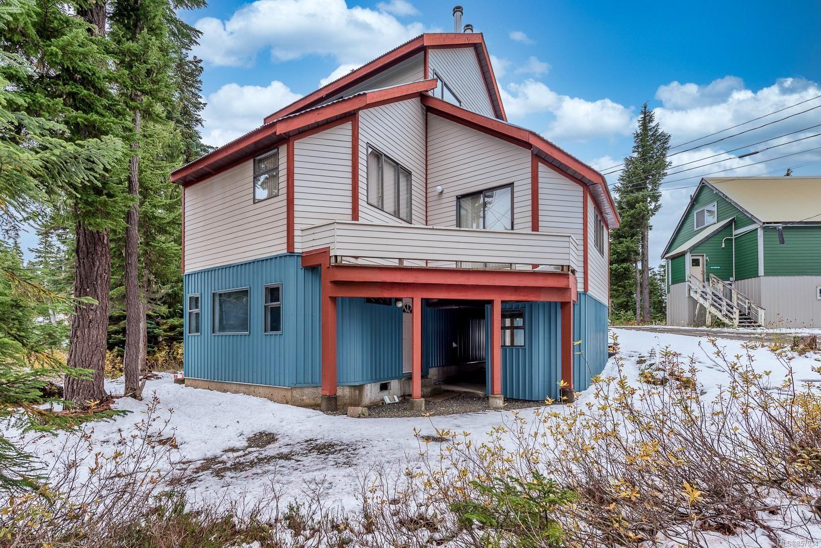 Photo 27: Photos: 998 STRATA Way in : CV Mt Washington House for sale (Comox Valley)  : MLS®# 857934