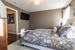 Photo 28: 123 Sinclair Crescent in Saskatoon: Rosewood Residential for sale : MLS®# SK840792