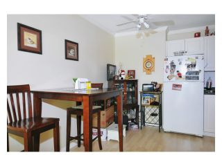 """Photo 6: 306 195 MARY Street in Port Moody: Port Moody Centre Condo for sale in """"VILLA MARQUIS"""" : MLS®# V824057"""