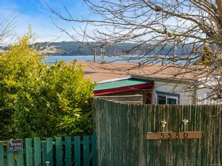 Photo 35: 5580 Horne St in : CV Union Bay/Fanny Bay Manufactured Home for sale (Comox Valley)  : MLS®# 871779