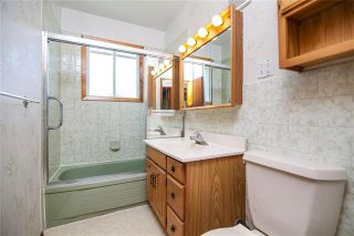 Photo 11: 1106 Hector Bay East in Winnipeg: Residential for sale (1Bw)  : MLS®# 1914960