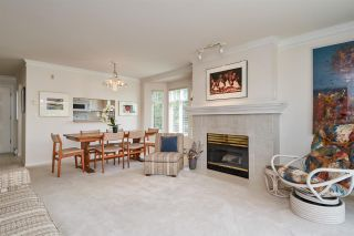 """Photo 4: 206 257 E KEITH Road in North Vancouver: Lower Lonsdale Condo for sale in """"McNair Park"""" : MLS®# R2398513"""