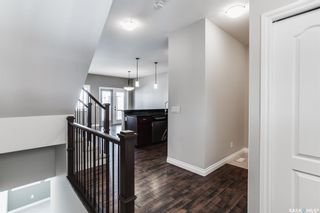 Photo 2: 113 342 Trimble Crescent in Saskatoon: Willowgrove Residential for sale : MLS®# SK813475