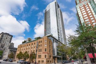 "Photo 1: 2405 1028 BARCLAY Street in Vancouver: West End VW Condo for sale in ""PATINA"" (Vancouver West)  : MLS®# R2555762"