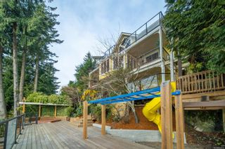Photo 38: 350 Woodhaven Dr in : Na Uplands House for sale (Nanaimo)  : MLS®# 866238
