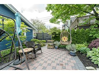 Photo 9: 1809 E 7TH Avenue in Vancouver: Grandview VE 1/2 Duplex for sale (Vancouver East)  : MLS®# V1062864