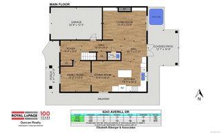 Photo 28: 6243 Averill Dr in : Du West Duncan House for sale (Duncan)  : MLS®# 871821
