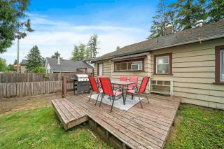 Photo 5: 20333 WANSTEAD Street in Maple Ridge: Southwest Maple Ridge House for sale : MLS®# R2598021