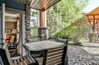 Photo 8: 126A/B 170 Kananaskis Way: Canmore Apartment for sale : MLS®# A1026059